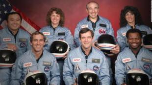 """""""Challenger: El último vuelo"""": Netflix estrena documental dedicado al conocido transbordador espacial de la NASA"""