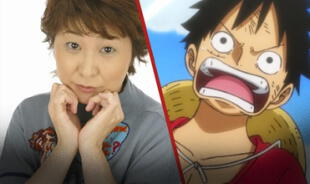 Actriz de Luffy confiesa que nunca ha leído One Piece ¿No le gusta?
