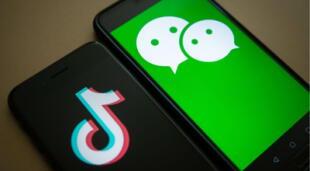 La descarga de TikTok y WeChat en Estados Unidos a través de Play Store y App Store habría sido prohibida hoy, 20 de septiembre. | Fuente:  Ars Technica.