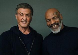 """¿Por quién apuestas tú? """"Rocky Balboa"""" aconseja a Roy Jones Jr. para su próxima pelea contra Mike Tyson"""