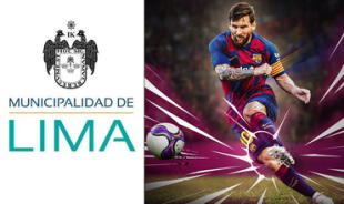 La Municipalidad de Lima anuncia su 'I Torneo Municipal de eSports'
