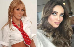 Anahí Puente, ex protagonista de RBD, revela que el comentario de un productor de Televisa desató su anorexia