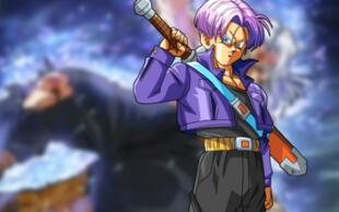 Dragon Ball Super: Así se vería Trunks alcanzado el Ultra Instinto