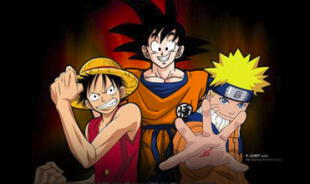 ¿Dragon Ball, Naruto o One Piece? Descubre cuál es el anime más popular en el mundo