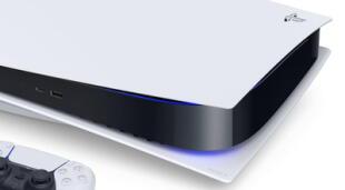 El sistema de refrigeración de PlayStation 5 aparenta ser mucho más eficiente que el de su antecesor./Fuente: PlayStation.