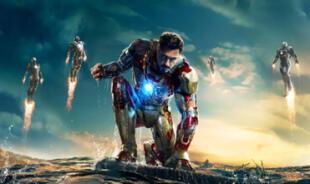 Tony Stark regresaría al MCU en la adaptación de Secret Wars