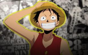 Weekly Shonen Jump TOC: One Piece regresa y tiene la portada de esta semana