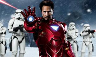 Robert Downey Jr. sería el próximo Maestro jedi en Star Wars.