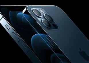 La pantalla de iPhone 12 será más resistente que la de sus antecesores, pero también será mucho más cara./Fuente: Apple.