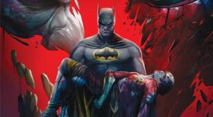 DC Comics Showcase: Batman: Muerte en la Familia./Fuente: DC Comics.