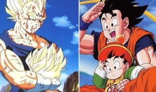 ¿Goku o Vegeta es el mejor padre de Dragon Ball?