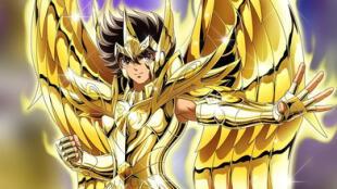 Esta es la verdadera razón por la que Seiya fue defendido por la armadura de Sagitario