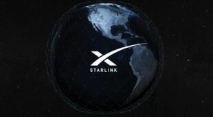 Starlink promete llevar Internet de alta velocidad a cualquier rincón del planeta Tierra gracias a los múltiples satélites desplegados en su órbita./Fuente: SpaceX.