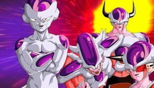 Dragon Ball: ¿Por qué Freezer dejó su tercera forma si ya había ganado?