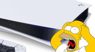 PS5 no se ha librado de tener ciertos problemas técnicos y ya han sido reportados por los usuarios a través de las redes sociales./Fuente: Composición.