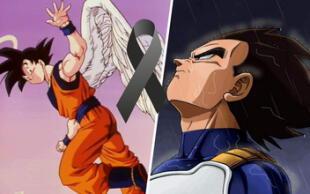 Dragon Ball : Fallece el actor de voz de Goku y Vegeta conmueve con bello mensaje de despedida