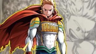 My Hero Academia 292: ¡Mirio está de regreso! La batalla se pone cada vez más sangrienta