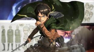 Shingeki no Kyojin Temporada Final: Se revelan los nuevos diseños de los personajes
