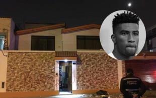 Vandalizan casa de Carlos ASCUES