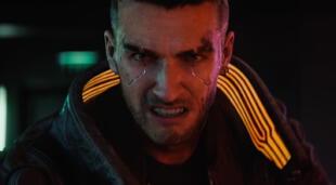Uno de los glitches más extraños e hilarantes de la historia de los videojuegos puede encontrarse en Cyberpunk 2077./Fuente: CD Projekt Red.