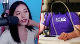 Streamer coreana se vuelve viral por llamar a
