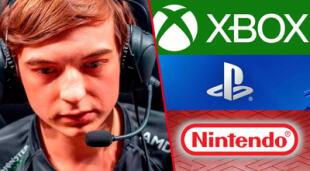 Xbox, Nintendo y PlayStation se unen contra los gamers tóxicos.