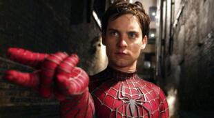El trato entre la productora y Tobey Maguire tendría que concretarse para poder mostrar el primer tráiler de la película./Fuente: Sony.