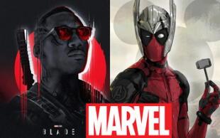 Marvel lanzará una película