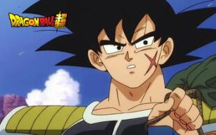 Dragon Ball Super: Bardock, padre de Goku, volverá en el manga y de forma inesperada