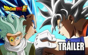 Dragon Ball Super lanzó nuevo tráiler para el inicio de su nueva saga