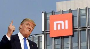 La compañía ha respondido a la medida tomada por la administración de Donald Trump./Fuente: Composición.