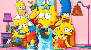 El creador explica la razón por la que Los Simpson son de color amarillo.