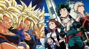 Los fans del anime, tanto veteranos como nuevos, siempre han debatido qué etapa creativa del medio fue o es mejor./Fuente: Composición.