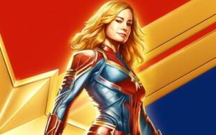 Capitana Marvel 2 : Brie Larson quiere que todos los personajes clave de la película sean mujeres