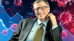 Bill Gates y sus nuevas propuestas para enfrentar futuras pandemias.
