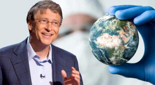Bill Gates predice qué tanto afectaría una futura pandemia al mundo.