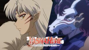 Hanyo no Yashahime revela el rating del enfrentamiento entre Sesshomaru y Kirinmaru