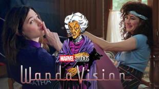 WandaVision: ¿Quién es Agatha Harkness? La poderosa villana que apareció en la serie