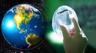 Oxígeno de la Tierra podría terminarse antes que el agua.