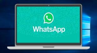Las llamadas de voz y videollamadas en la versión para PC de WhatsApp finalmente han sido implementadas./Fuente:  WhatsApp.