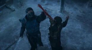 La nueva película de Mortal Kombat tendrá violencia extrema y es por esto que no estará disponible para menores de 18 años./Fuente: Warner Bros.