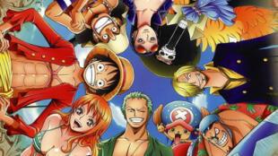El creador de One Piece revela porque sus personajes principales no morirán