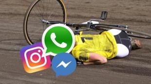 ¡No es tu internet! WhatsApp, Instagram y Messenger inician el fin de semana con una caída a nivel mundial