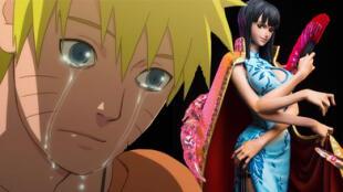 """¡Inaudito! Amazon elimina de su catálogo figuras de anime por """"promover la explotación infantil"""""""
