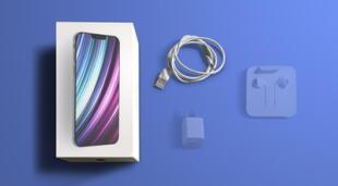 Apple ha recibido una demanda de $2 millones en Brasil por no incluir un cargador en la caja de iPhone 12./Fuente: Betech.