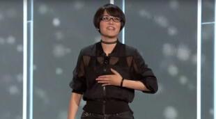 Ikumi Nakamura se convirtió en una de las desarrolladoras más populares del medio por su presentación en el E3 2019./Fuente: E3.