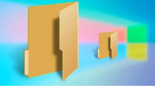 La última actualización de Windows 10 traería consigo un radical cambio de diseño para muchos clásicos íconos del sistema operativo./Fuente: SoftZone.