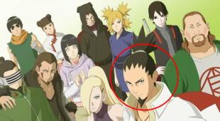Naruto: Shikamaru's Story Morning Clouds muestra el lado más negativo del ninja.