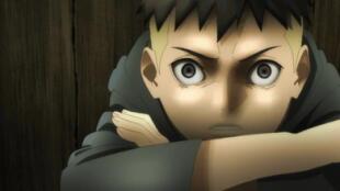 El anime de Boruto lanza adelanto del pasado triste de Kawaki, que no se vio en el manga