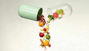 Suplementos Nutricionales : ¿ Funcionan o No ?